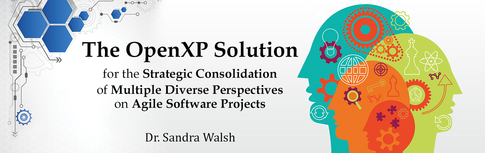 The OpenXP Solution